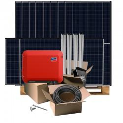 Trina Solar Honey 340Wp 10...