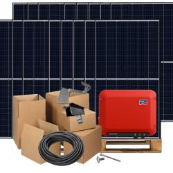 Trina Solar Honey 340Wp 16...