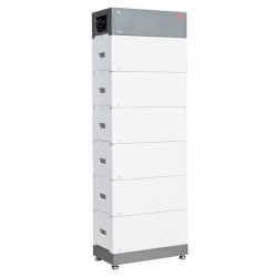 BYD HVM batterij 16,56kW