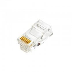 UTP connector RJ45
