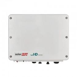 SolarEdge SE5000H omvormer