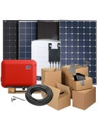 Zonnepanelen pakketten veilig online kopen aan sterke prijzen