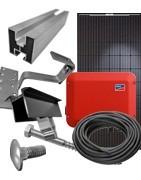 Kwalitatieve zonnepanelen en toebehoren veilig online kopen