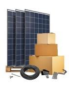 Poly 275Wp zonnepanelen pakketten online kopen