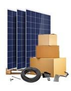 GCL Poly 275Wp zonnepanelen pakketten online kopen