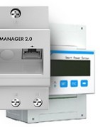 Energiemeters / home managers