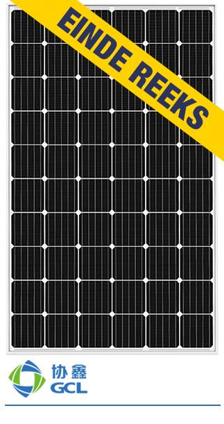 GCL mono 315W zonnepaneel