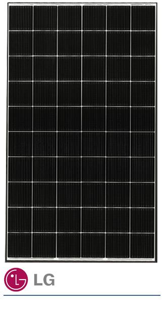 LG 365W Neon2 zonnepaneel
